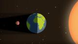 Supermoon 'Blood Moon' Lunar Eclipse –NASA