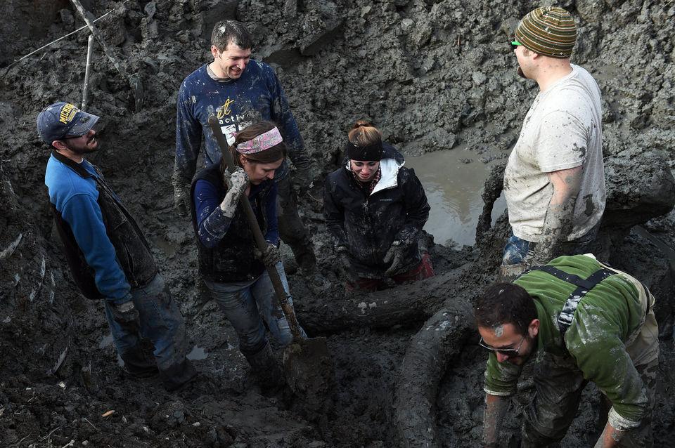 melanie-maxwell-woolly-mammoth-bones-excavation02