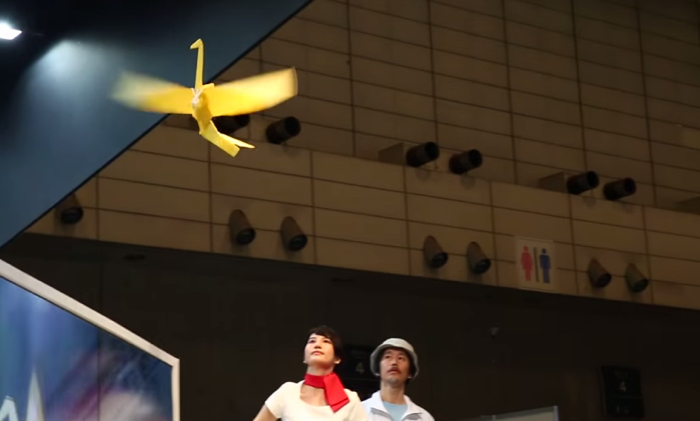 how to make toy plane that can fly