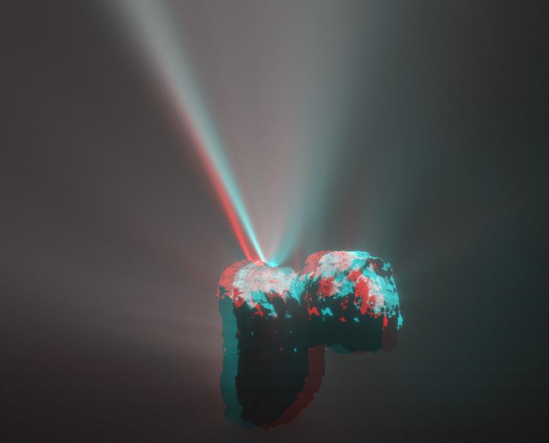 perihelion2015-67p-comet3D