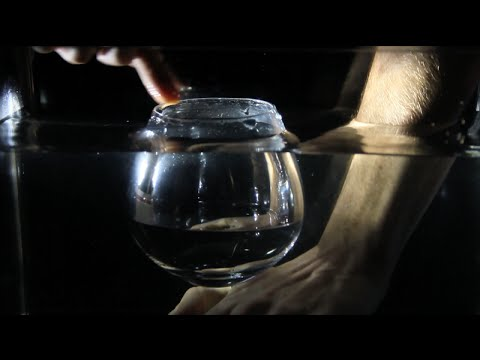 The Inverted Glass Harp