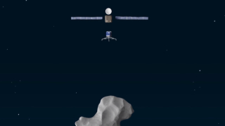 The Rosetta Mission – A claymation tale of science & adventure