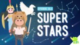 What is a constellation? – Crash Course Kids