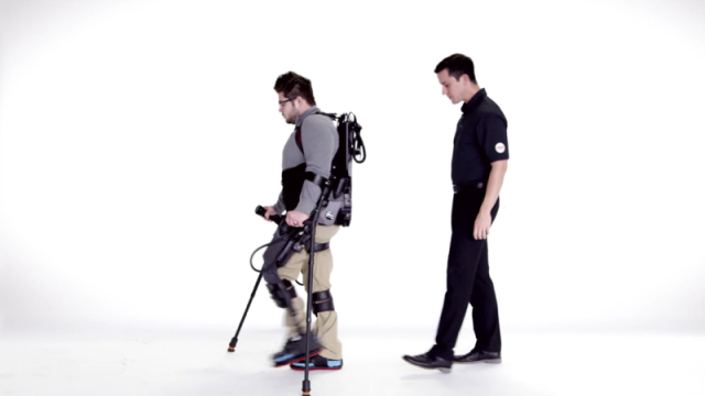 This Technology Wants to Make Wheelchairs Obsolete