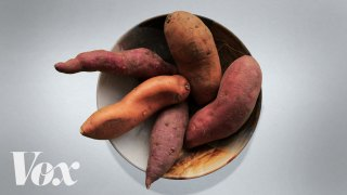 Sweet potato vs. yam: What's the difference?