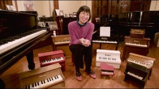 The Toy Piano Virtuoso: Margaret Leng Tan