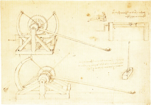 davinci-catapult-drawing
