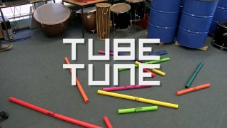 Tube Tune – Simon Panrucker