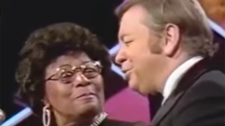 What is Jazz? Ella Fitzgerald & Mel Tormé explain