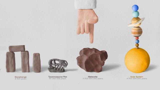 Space Rocks: Comets, asteroids, meteors, & meteorites