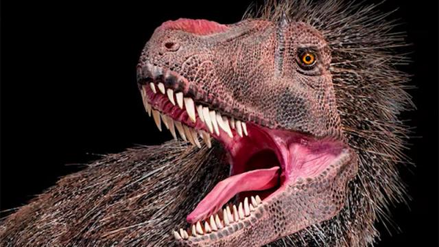 Dinosaurs Among Us –AMNH