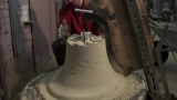 How bells are made at the Royal Eijsbouts bell foundry