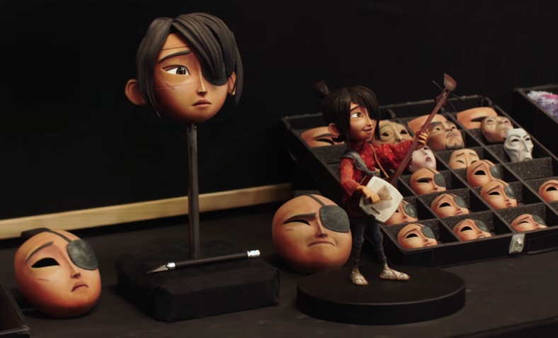 Stop-motion animation goes high tech at Laika | The Kid Should See This