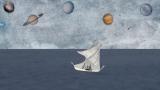 Slingshots of the Oceanic