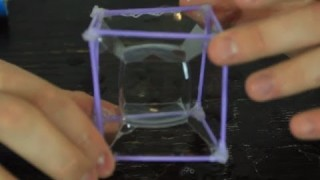 How to make geometric bubbles