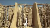 The 1,000 year old windmills of Nashtifan