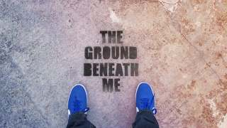 The Ground Beneath Me: A photo every day for one year