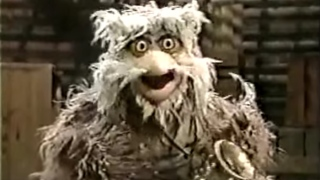 Talkin' Scat with Hoots the Owl and Gordon –Sesame Street