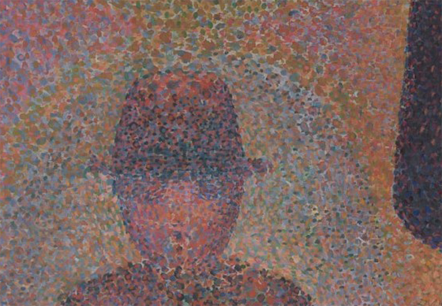 Georges_Seurat_066close