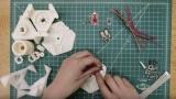 Building a soft robotic cube that jumps