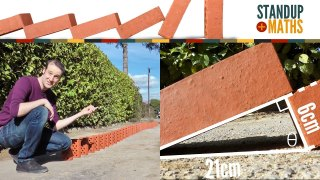 The Brick Double-Domino Effect Explained
