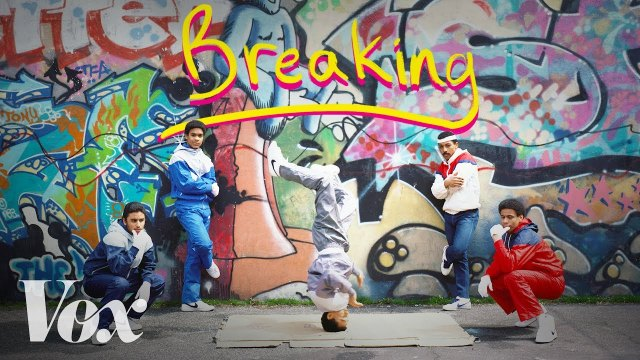 How the Bronx brought breaking to the world