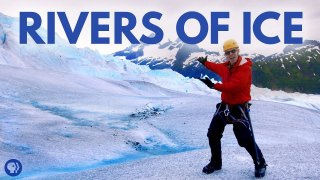 How Do Glaciers Move?