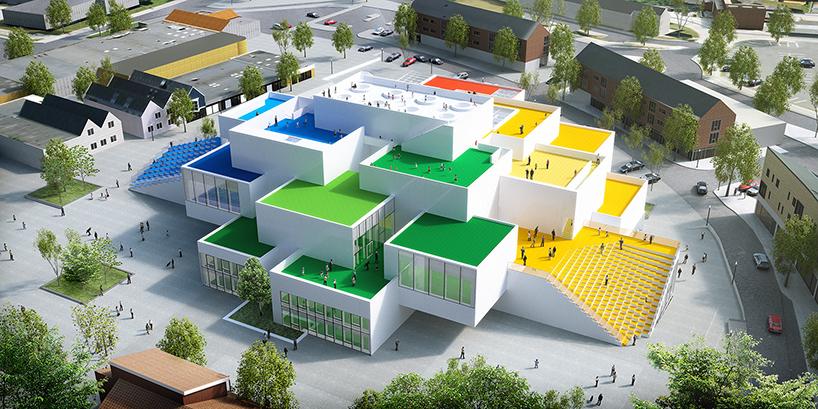 bjarke-ingels-group-BIG-LEGOhouse-museum-billund-denmark-designboom-05