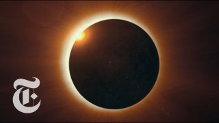 Eclipses Throughout Our Universe – Out There