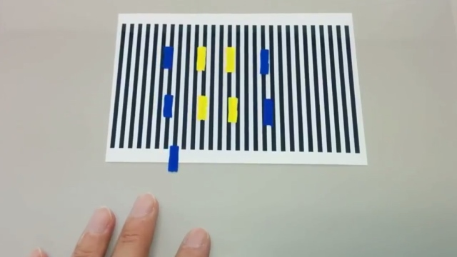 The footstep illusion & more optical tricks from Akiyoshi Kitaoka