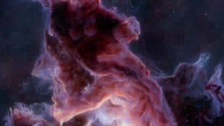NEBULAE – a cosmic meditation