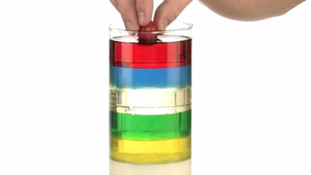 How to make an Amazing 9 Layer Density Tower