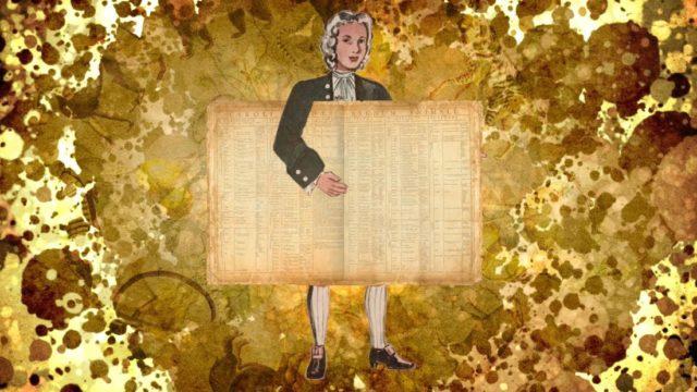 Carl Linnaeus' Systema Naturae and Herbarium Cabinet